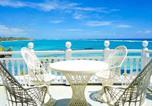 Location vacances Belle Mare - Sunset Villa-1