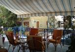 Hôtel Grèce - Vakhos-3