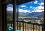 Location vacances Grand Lake - Updated Mtn Condo with Views and Deck Less Than 1 Mi to Lake!-2