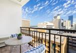 Location vacances Perth - Sky High quality excellent fit out-4