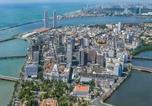 Location vacances Recife - Flat Boa Viagem-2