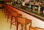 Hôtel Liverpool - Hanover Hotel & Mccartney's Bar-4