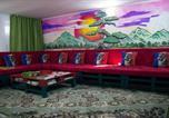 Hôtel Kazakhstan - Hostel Comfort-1