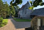 Location vacances Le Landin - Manoir de l'Aumônerie-3