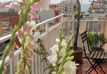 Location vacances Pineda de Mar - Apartamento Mediterraneo-4