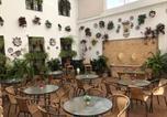 Hôtel Marmolejo - Hotel de Los Faroles-3