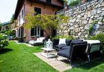 Location vacances  Province de Côme - Belvedere Holiday Home-1