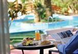 Hôtel Kuwait City - Mövenpick Hotel Kuwait-4