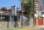 Location vacances  Chili - Pälm Hostal-1