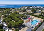 Camping avec Quartiers VIP / Premium Morbihan - Flower Camping Le Bois d'Amour-1