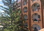 Hôtel San Bernardo - Costanera Mar Hotel & Suites-2