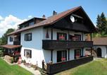 Location vacances Lindberg - Haus Anton-1