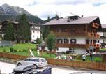 Location vacances Rigolato - Appartamenti Kratter Pietro-1