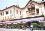 Hôtel Saint-André-d'Embrun - Le Relais du Lac-1