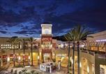 Location vacances San Diego - Amazing San Diego Luxury 2br/2.5 Bath - Free Parking! ($3300/month for April/May!) (Fv5)-3