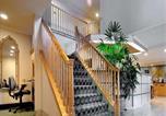 Hôtel Sunnyvale - Best Western Silicon Valley Inn-2