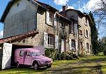 Hôtel Saint-Martin-Terressus - Bon Chez Nous-1