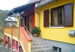 Location vacances Trippstadt - Ferienwohnung am Wald - [#18481]-1