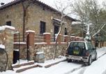 Location vacances Castellfort - Xalet l'Avella-1