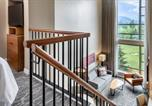 Village vacances Canada - The Westin Resort and Spa, Whistler-4