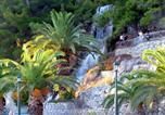 Location vacances  Grèce - Corinthian Riviera Villa-4