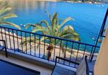 Location vacances Villefranche-sur-Mer - Les flots-1