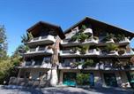 Hôtel Sargans - Aparthotel Edy Bruggmann Ag-1