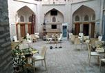 Location vacances  Ouzbékistan - Aist House-4