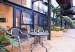 Location vacances Fremantle - Central Warehouse Apartment-1