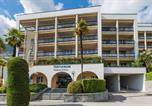 Hôtel Locarno - Residenza Al Parco - Tertianum-2