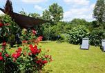 Location vacances Saumur - Gîte de Parnay-2