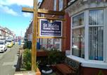 Location vacances Bridlington - St Hilda Guest House-1