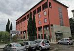 Hôtel Prato - Charme Hotel-3