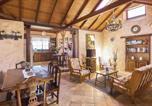 Location vacances Icod de los Vinos - Casa Los Pinos-2