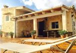 Location vacances Algaida - Finca Can Titos-2