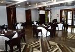 Hôtel Vârânasî - Hotel Abhinav International-3