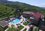 Hôtel Gyumri - Aghveran Ararat Resort Hotel-1