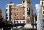 Hôtel Cordoue - Hotel Boston-1