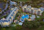 Hôtel Panama City - Marriott's Legends Edge at Bay Point-1
