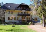 Location vacances Schönheide - Berggasthof Kuhberg-1