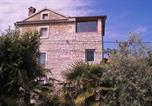Location vacances Buje - Holiday Home Kastel-2