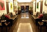 Hôtel Caserta - Hotel Europa-1