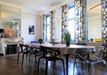 Location vacances  Somme - Maison bourgeoise 400m² face à la baie-2