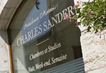 Hôtel Ecleux - Hotel Charles Sander-2
