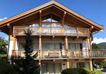 Location vacances Reith bei Seefeld - Chalet Bergzeit-2