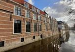 Hôtel Delft - Hotel Grand Canal-4