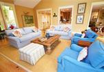 Location vacances Tybee Island - Driftwood Cottage (Retreat)-4