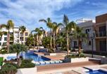 Hôtel Torrevieja - La Zenia Beach Bungalow-4