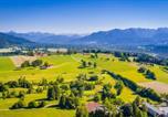Location vacances Bad Heilbrunn - Die Villa Bad Toelz-2
