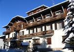Hôtel Saint-Gervais-les-Bains - Liberty Mont Blanc-2
